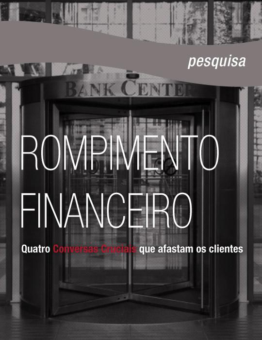 Rompimento Financeiro