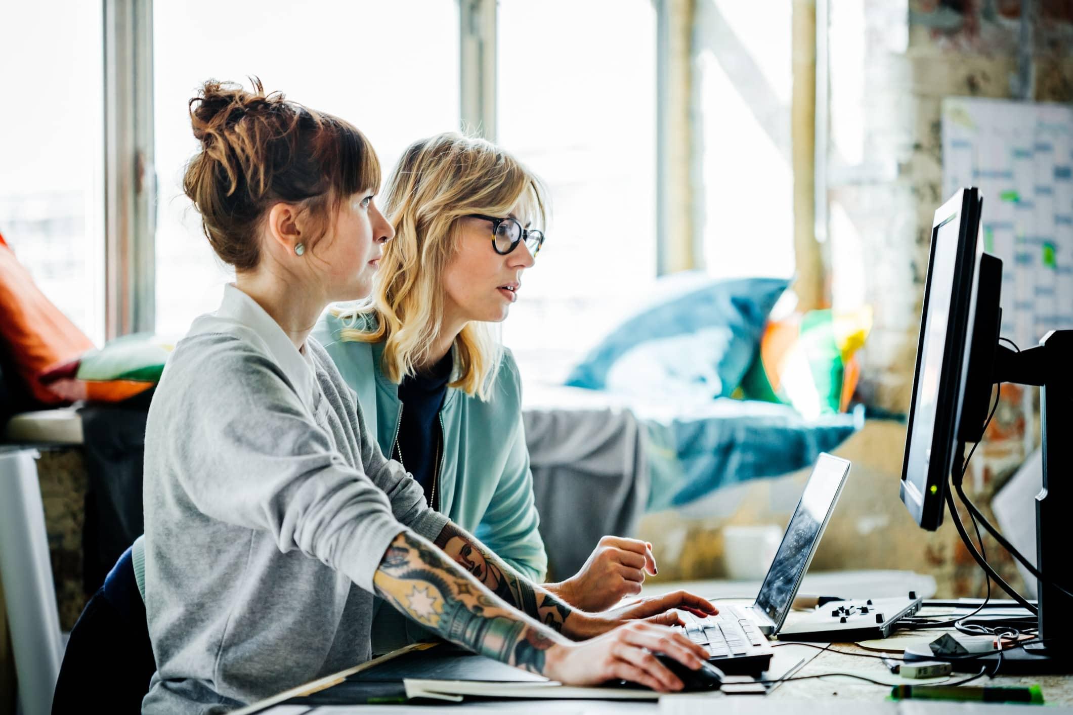 Os 35 melhores hábitos no ambiente de trabalho