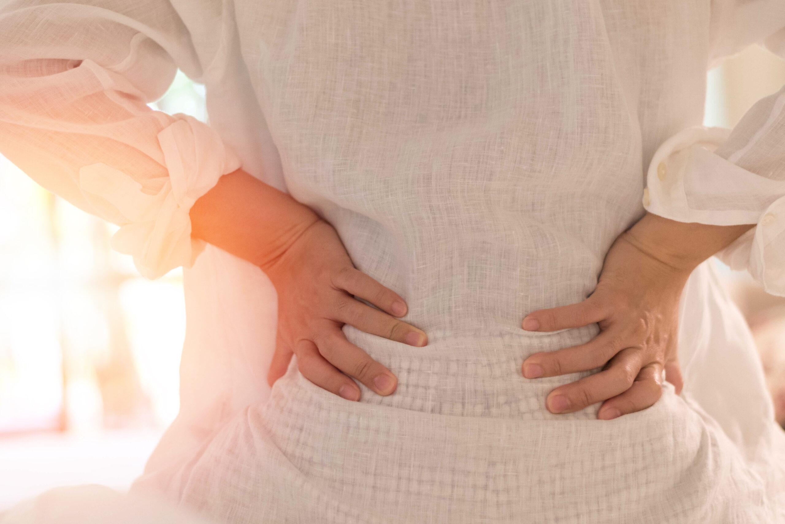 Pregnancy Pain Pot Pourri!