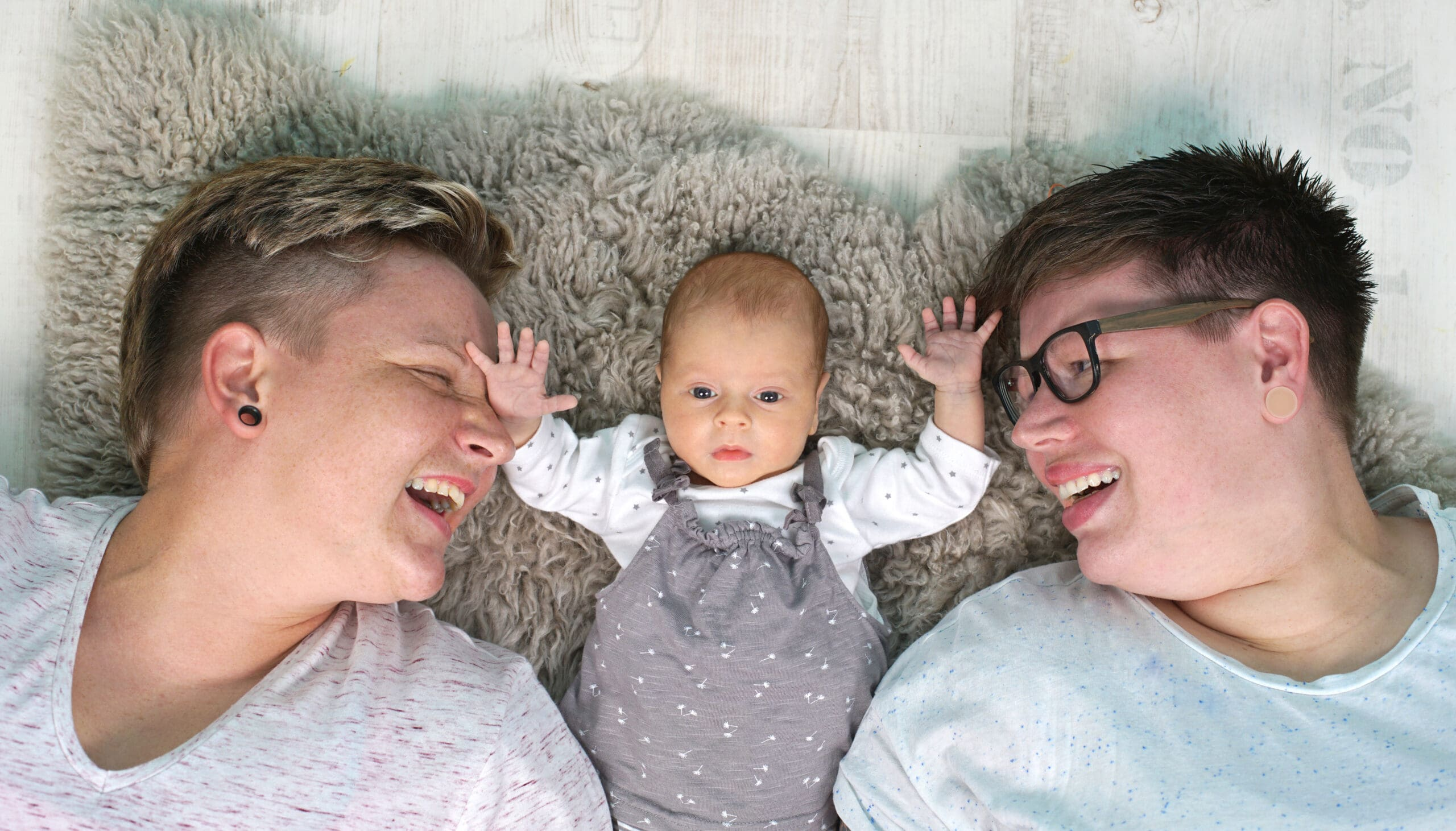 A Few Tips to Adjust to Life as a New Parent!