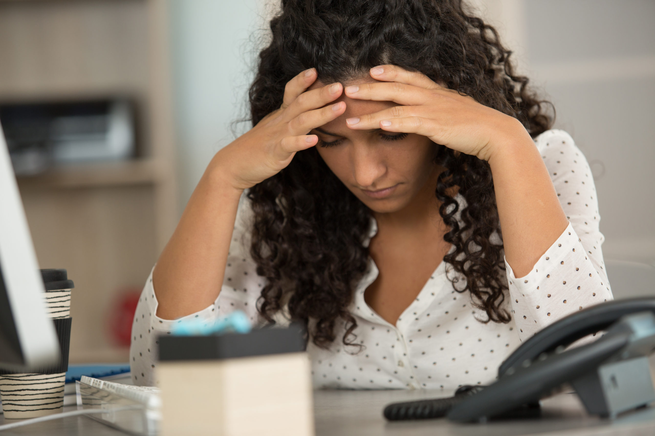 Women's Health and Stress
