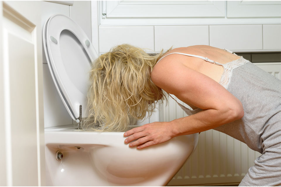 Nausea and Vomiting In Pregnancy: Let's Talk About It!