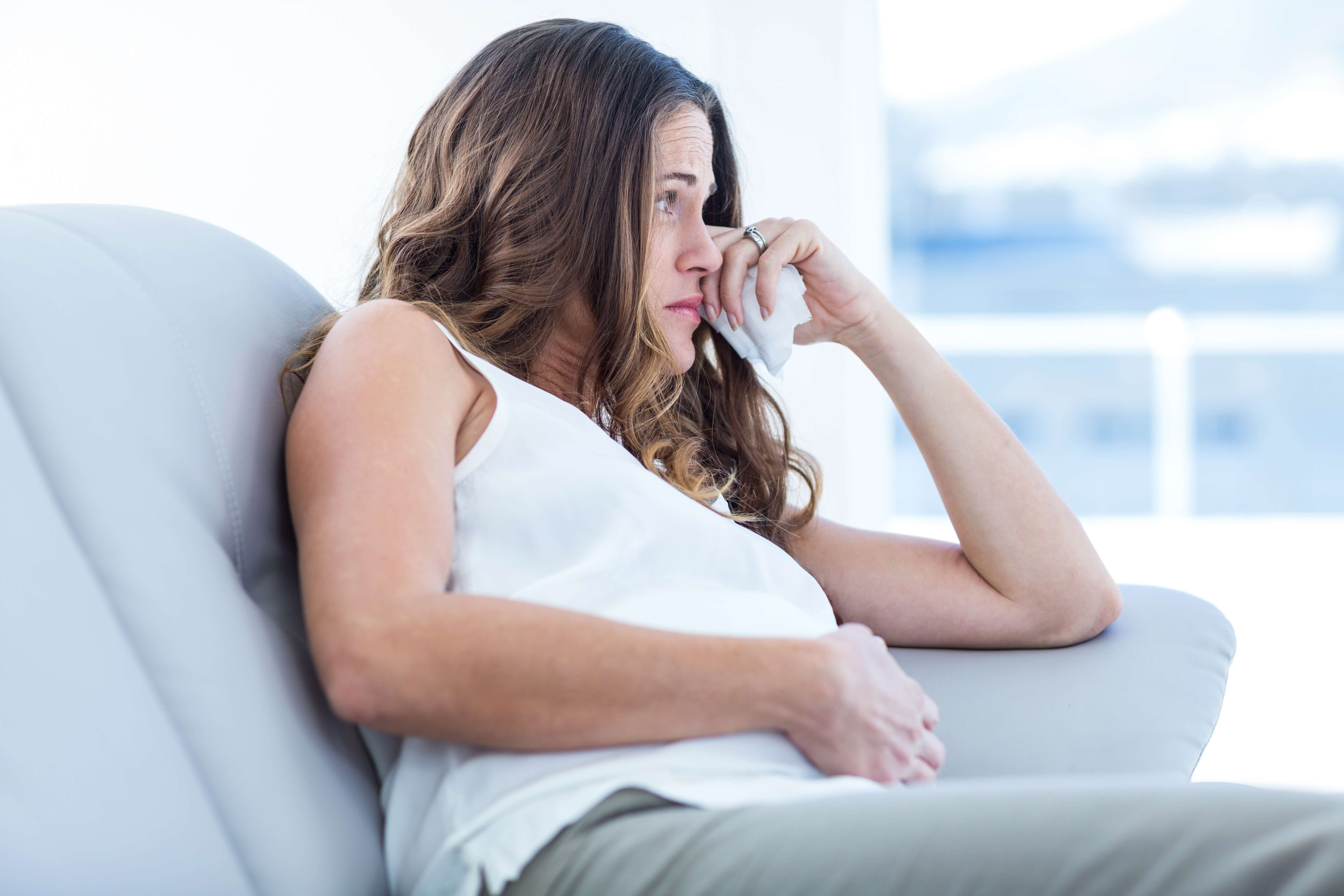 Complimentary and Alternative Treatment Options for Mood Symptoms in Pregnancy