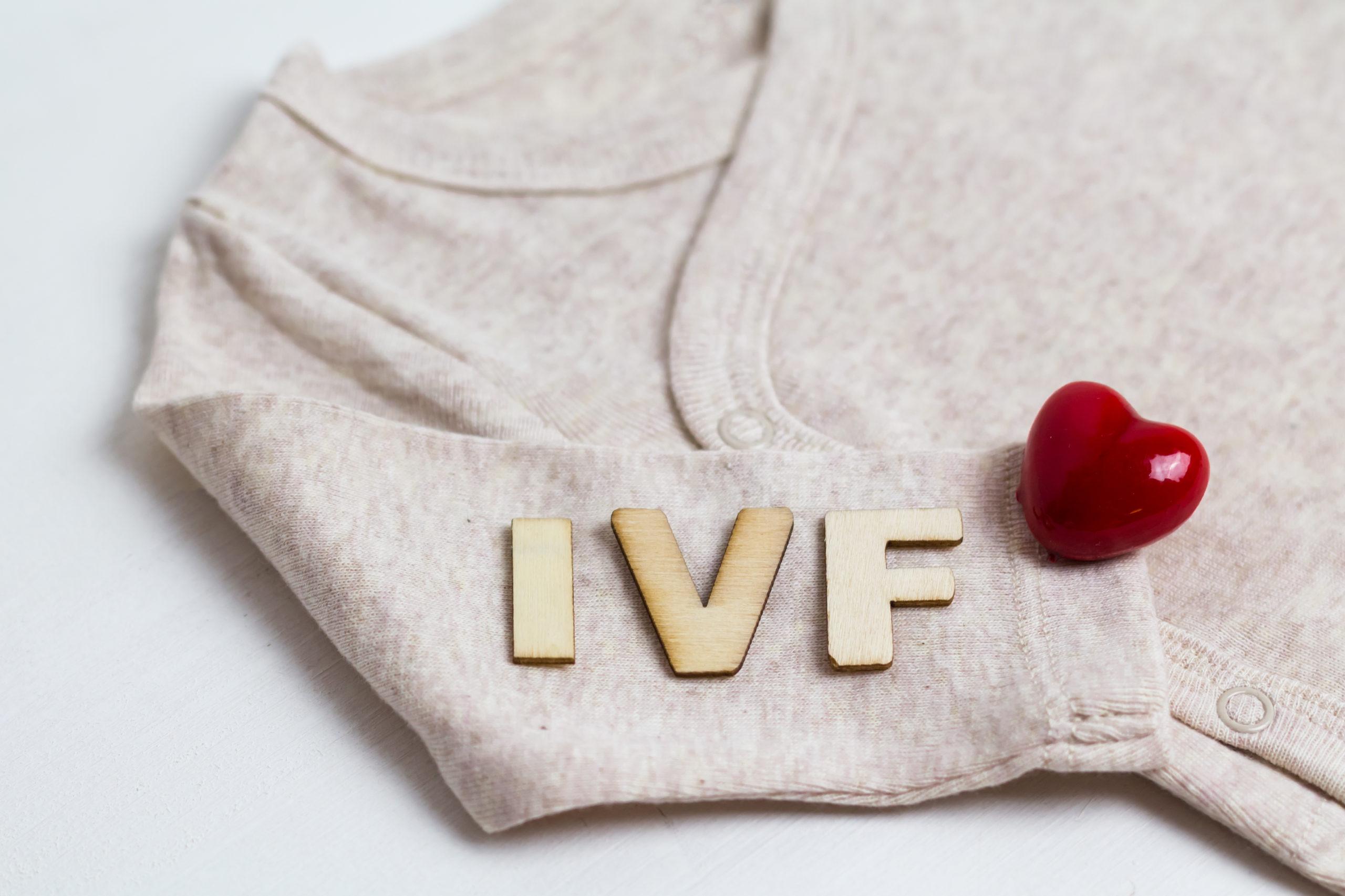 Your IVF Starter Kit!