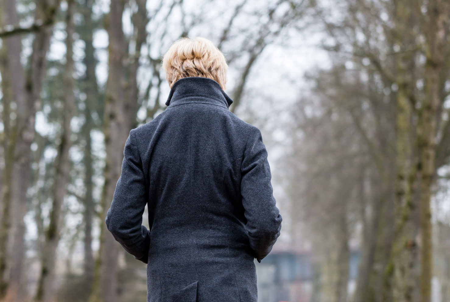 I'll Never Be the Same: One Woman's Story of Pregnancy Loss
