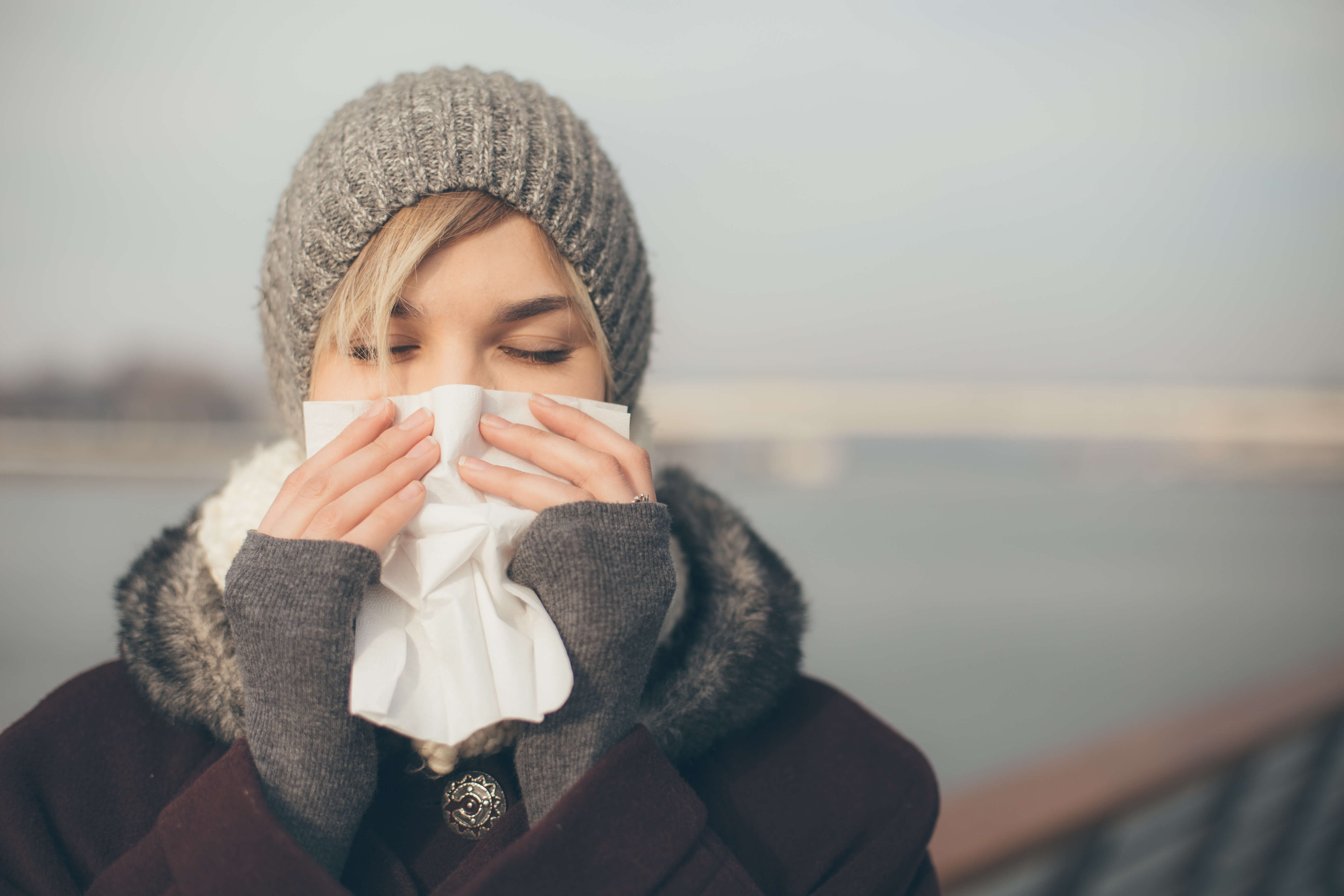 Your Stay-Healthy Winter Survival Guide