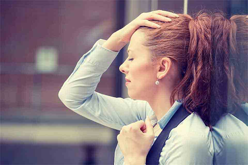 The Ways Chronic Stress Can Affect Your Fertility: Part 3