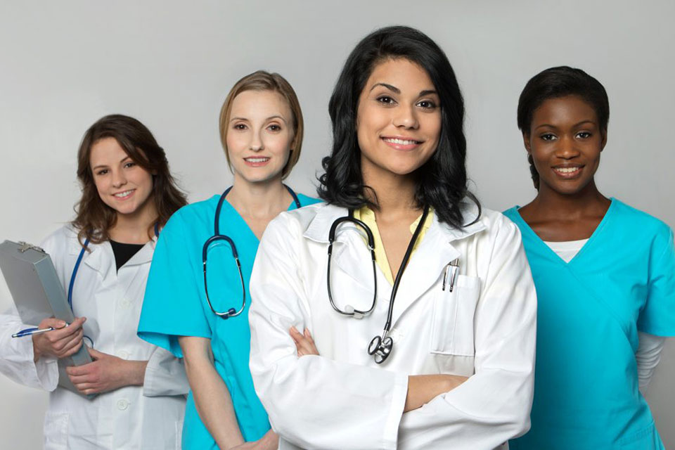 Can The CNM, Doula And MD Work Together?