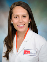 Crystal Alvarez, MD
