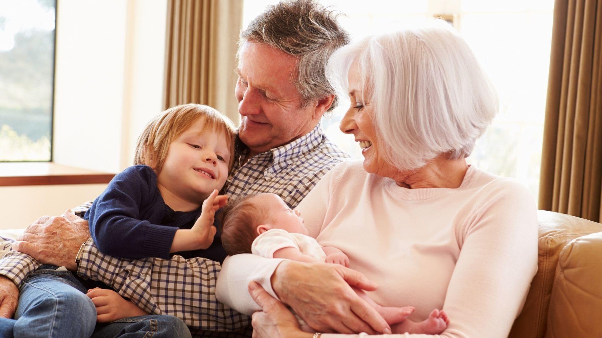 Newborns/Infants and (Un)Vaccinated Visitors!