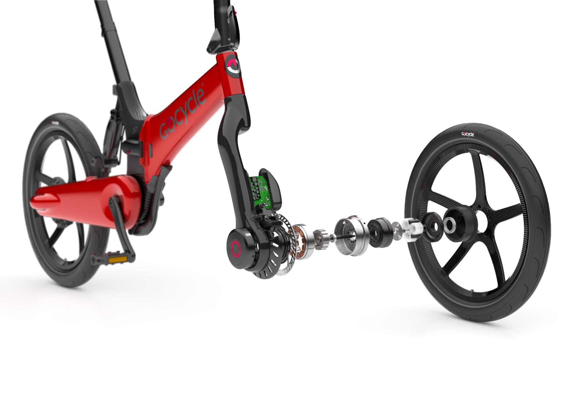 Services Gocycle assistance réparation entretien