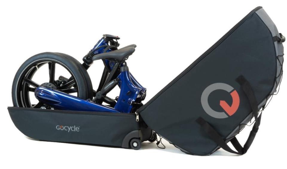 Accessoire pour Gocycle GX et G4