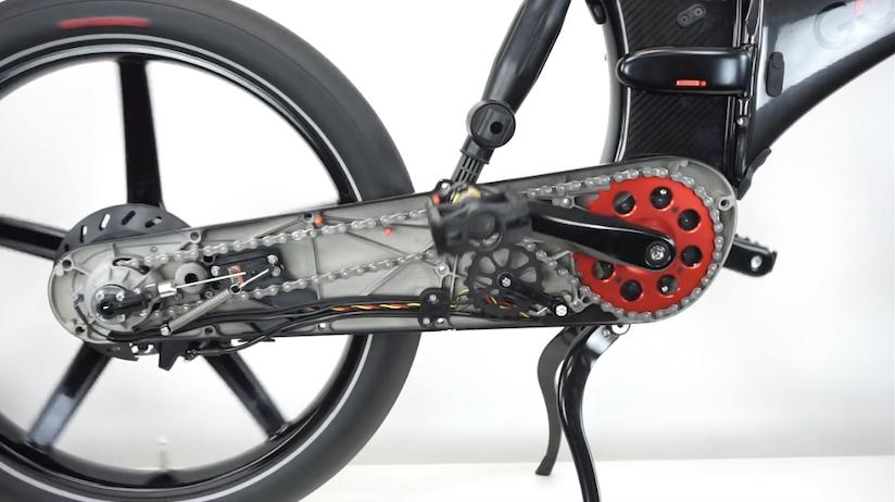 réparation Gocycle