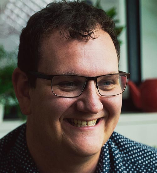 Photo of Scott Cowley