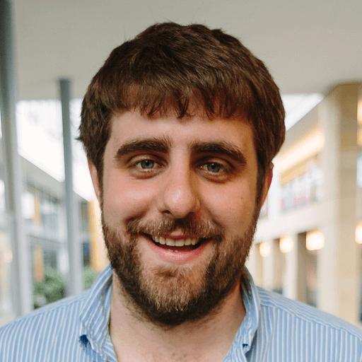 Headshot of Rob Gelb, HeySummit CEO