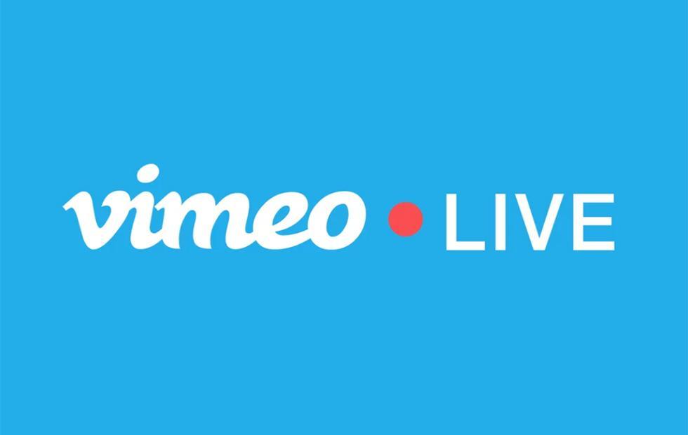 Vimeo Live