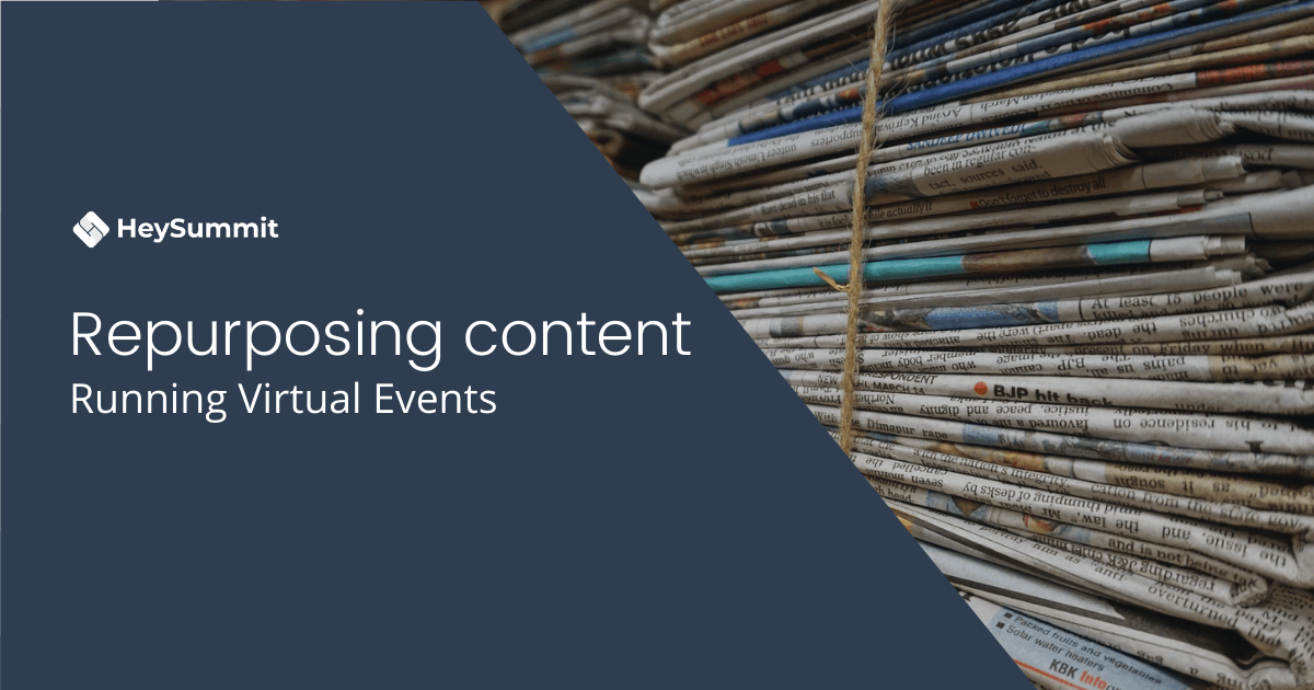 The never-ending brand boost: why the best virtual events stay open