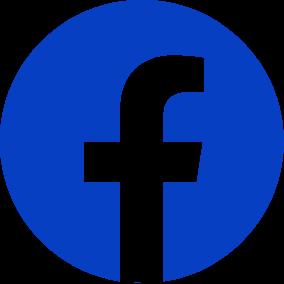 Facebook logo til Øresound Festival - blå
