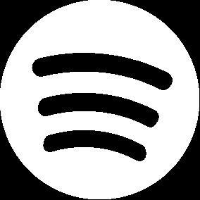 Spotify logo til Øresound Festival - hvid