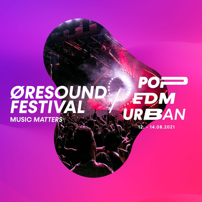 ØreSound Festival Stemningsbillede 2021