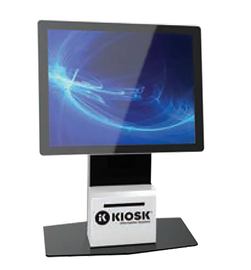 Posiflex - Apex 19 Inch Countertop Display