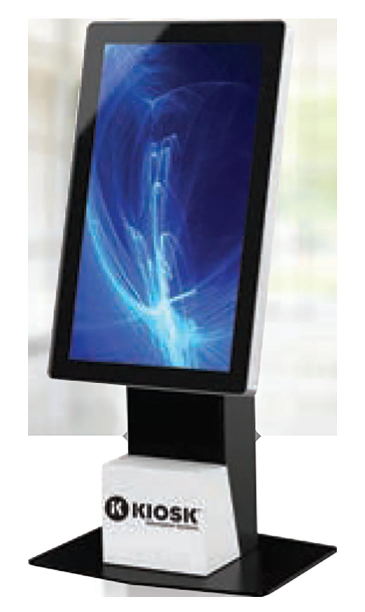 Posiflex - Apex 21.5 Inch Countertop Display
