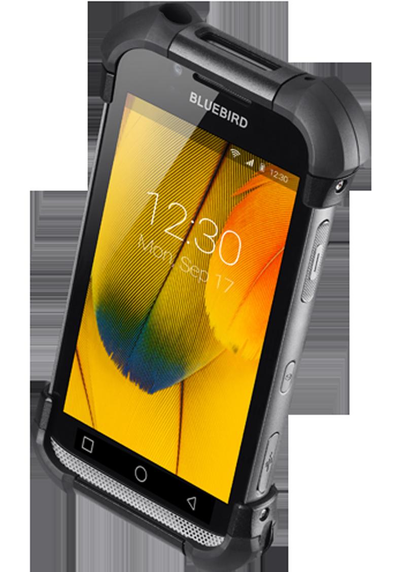 Bluebird Touch Mobile