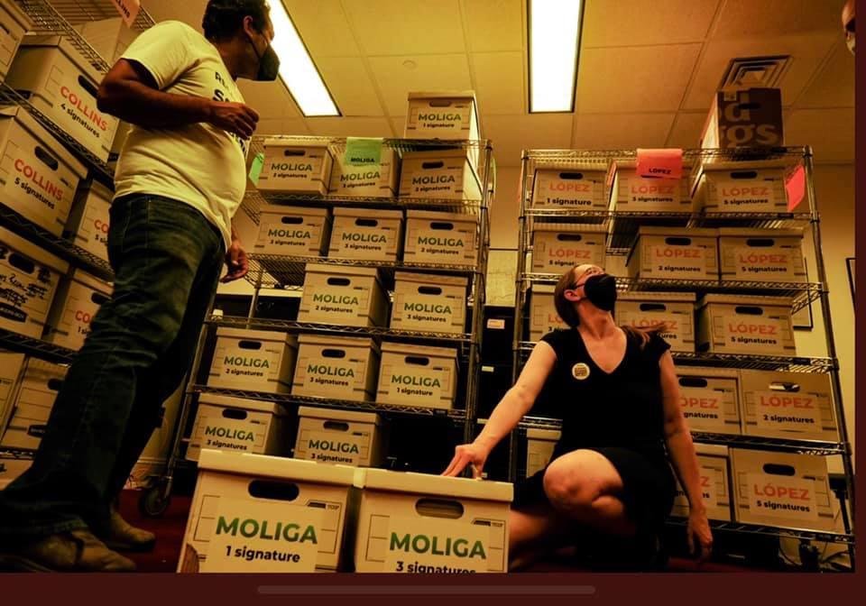 So. many. boxes.
