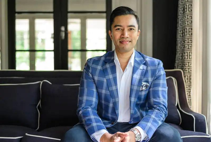 Dr Ian Chinsee, Inigo Cosmetic Brisbane, profile 01