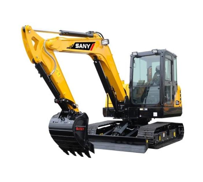 SY35U Excavator