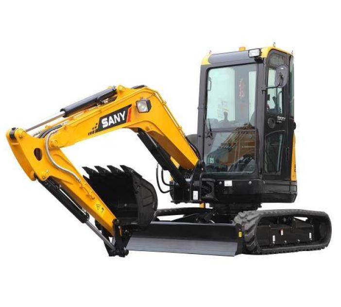 SY26U Excavator