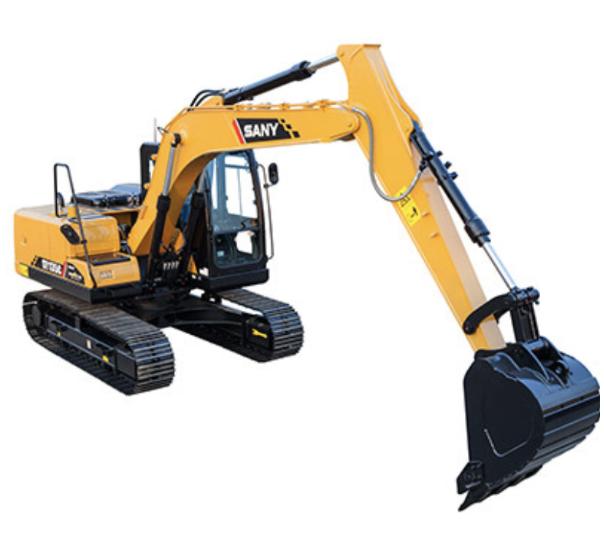 SY135C Excavator