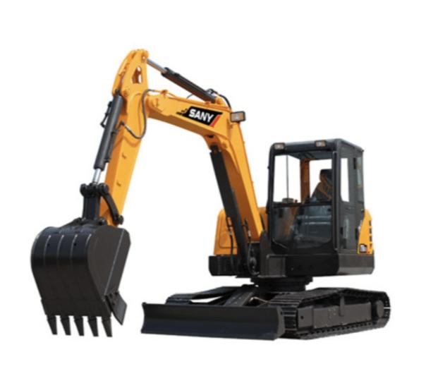 SY50U Excavator