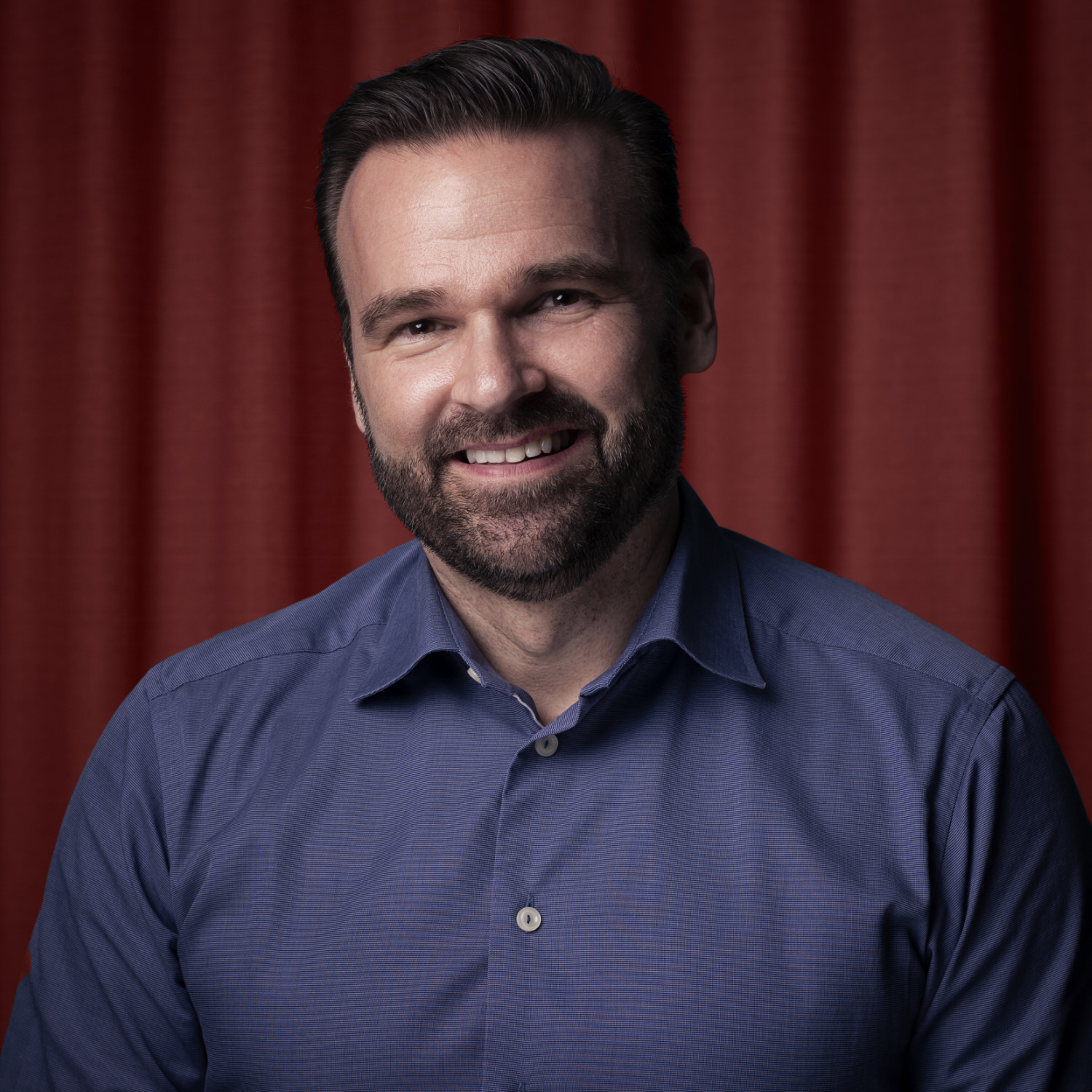Picture of Christopher Engman, Author of the Megadeals Book and Co-Founder of Megadeals Advisory