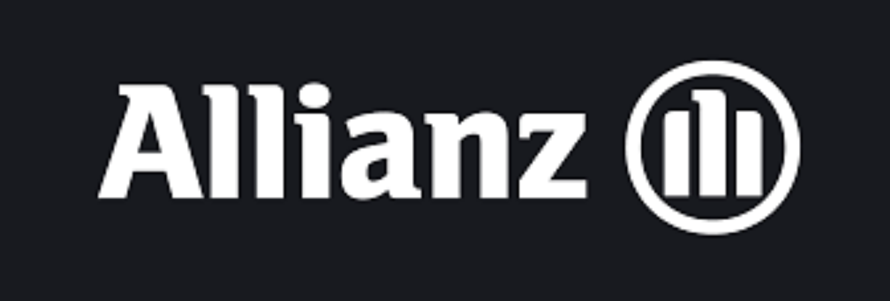 This is the Allianz logo