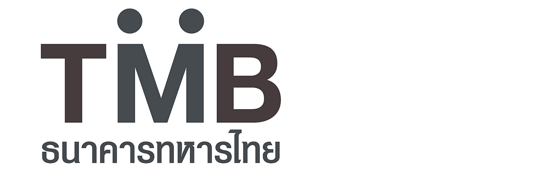 This is the TMB Bank logo.