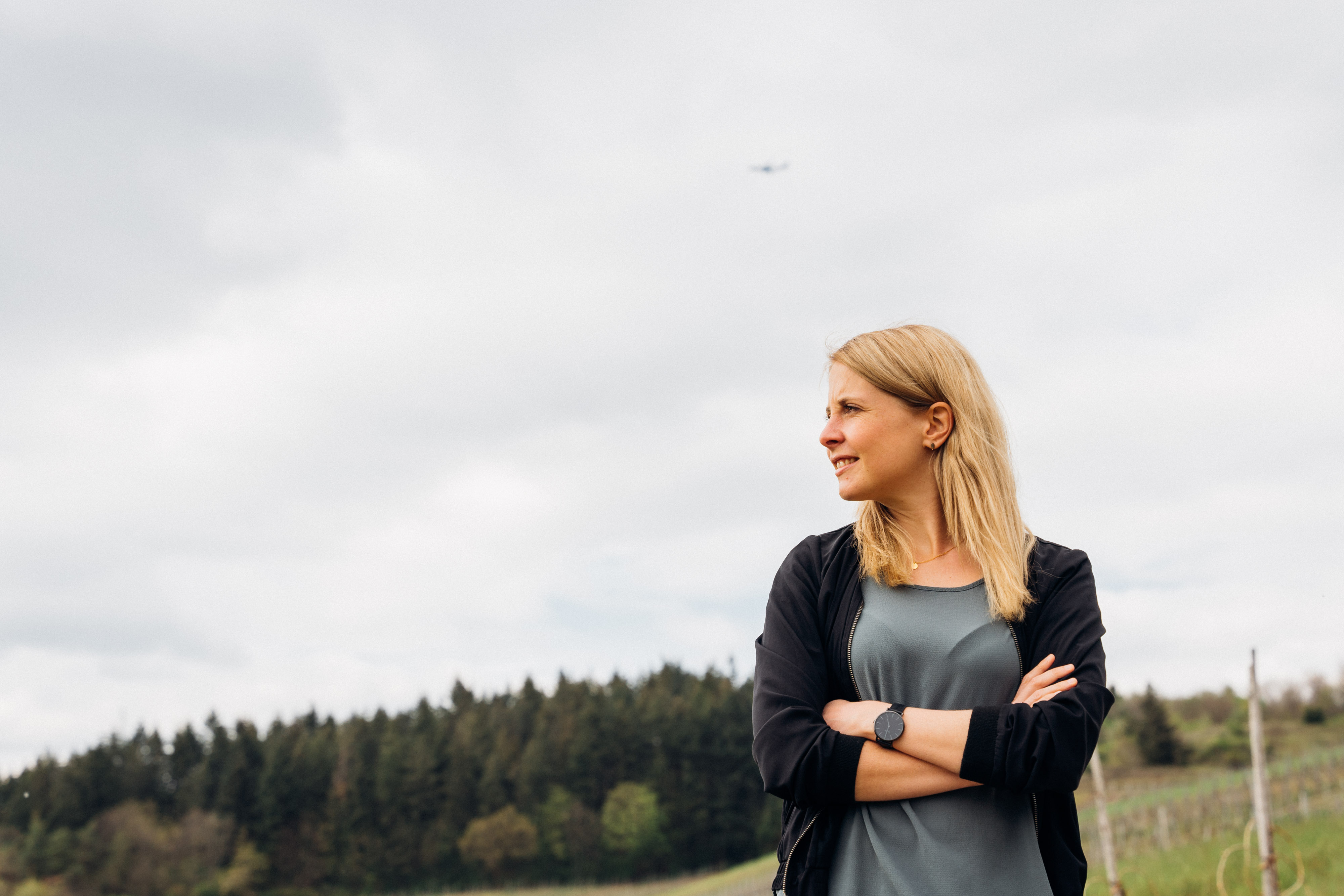 Mit dem Zukunftsfonds 2.0 möchte die Gründerin Start-ups aus Deutschland die Chance geben, mit der Weltspitze mithalten zu können.