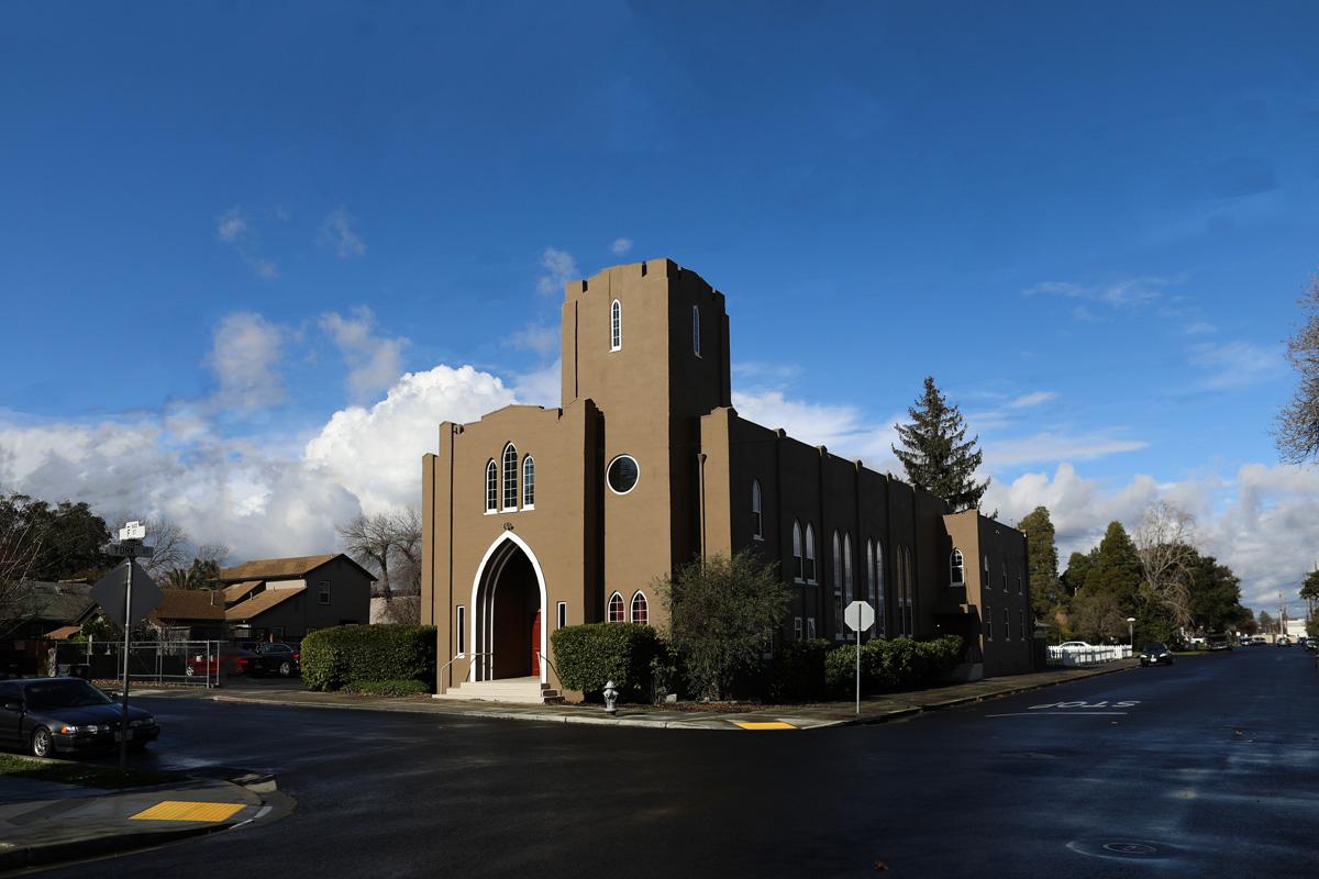 Kolbe Academy Building