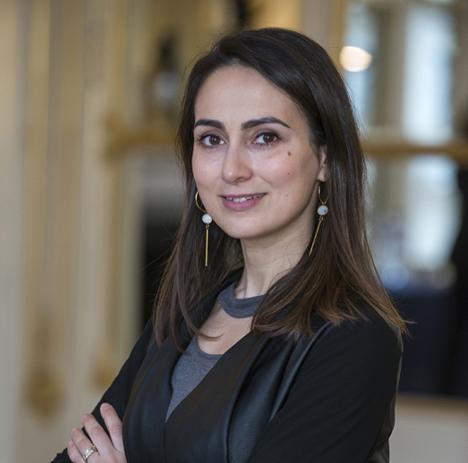Angélique Delorme