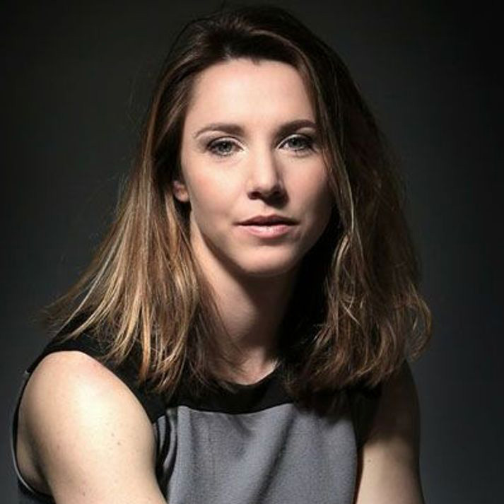 Marie-Amélie Le Fur