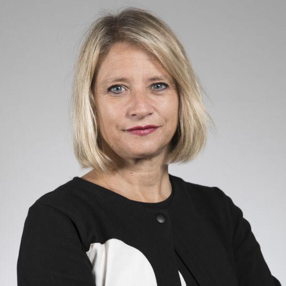Pr. Karine Lacombe