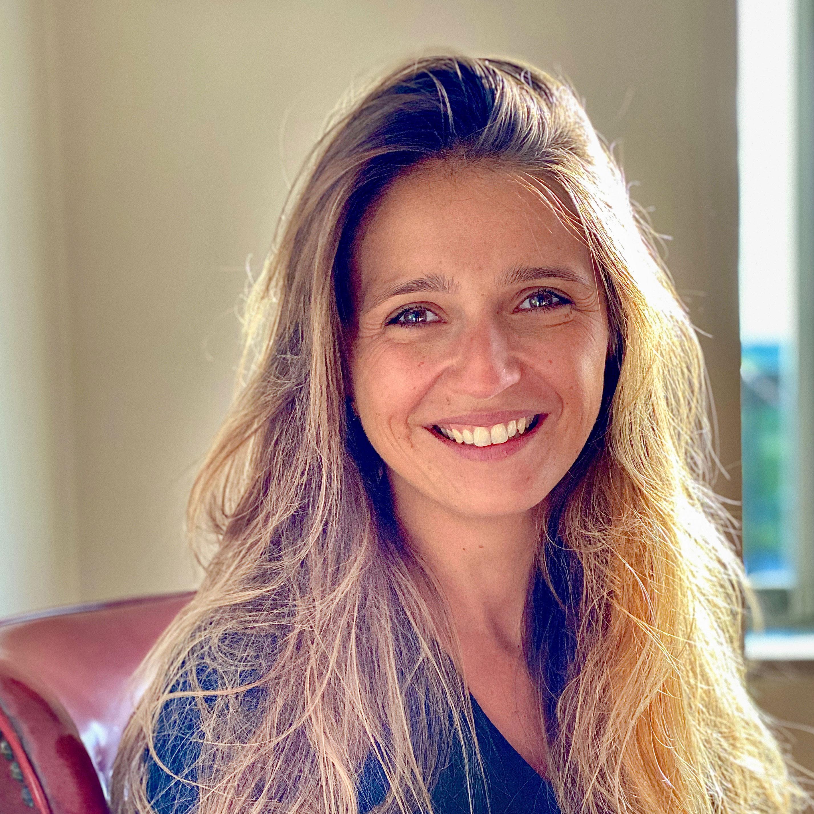 Alexia Sibony