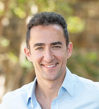 Alex Dikman