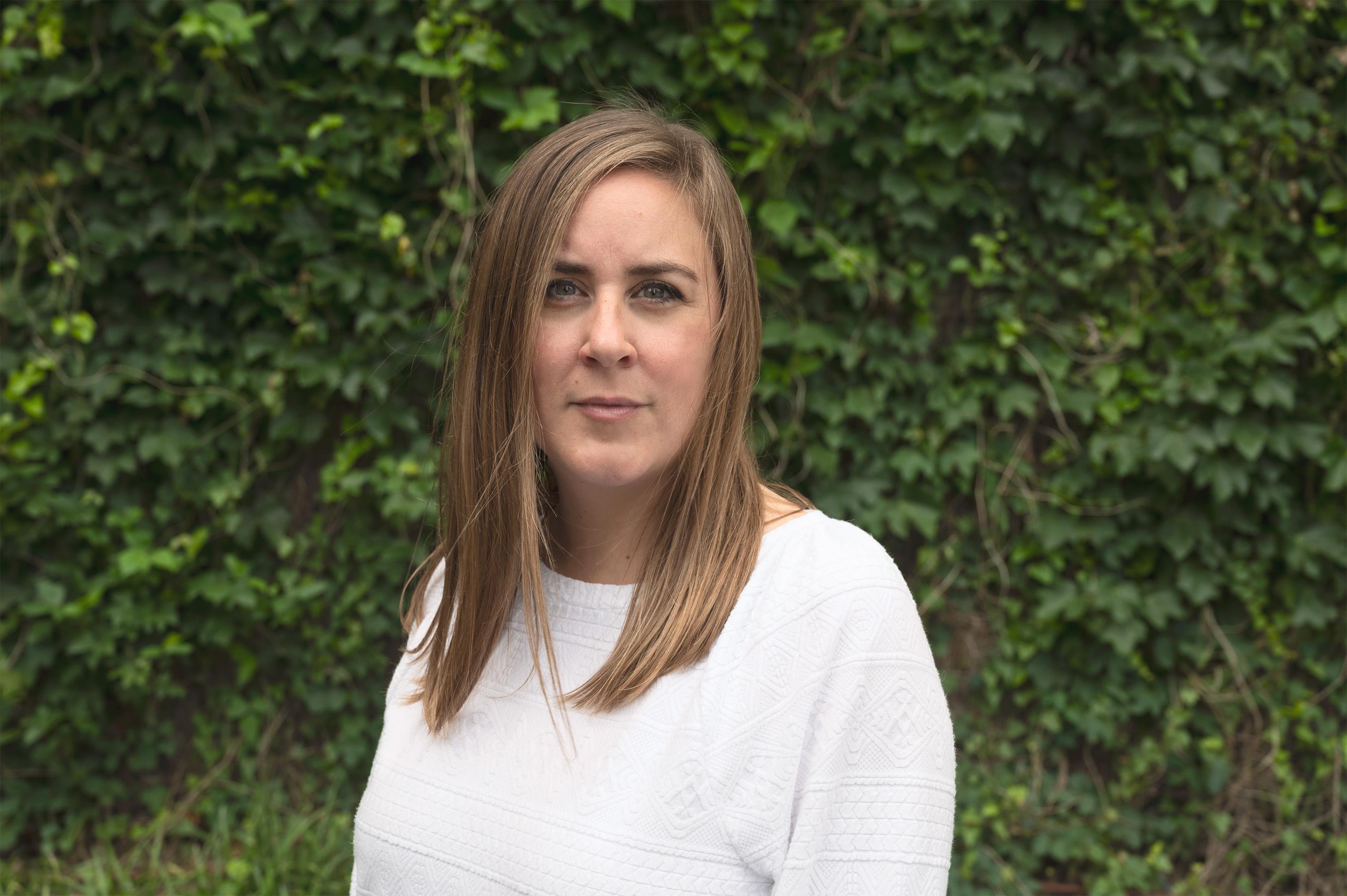 Joanna Jeffries