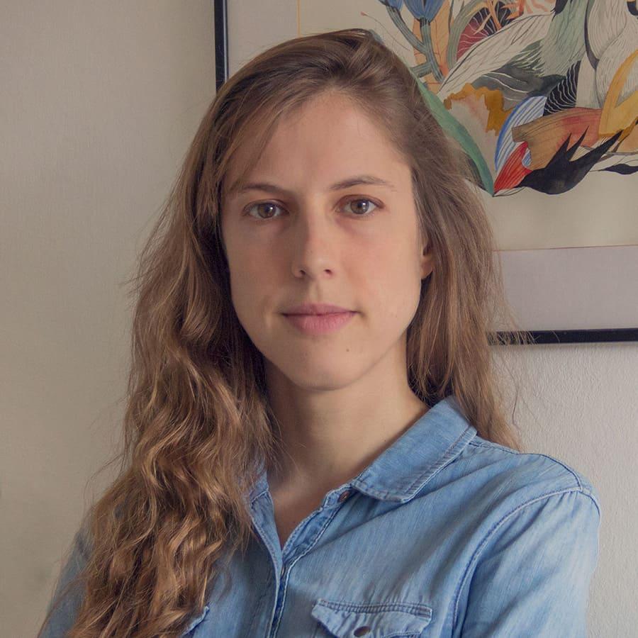 Luisa Rivera
