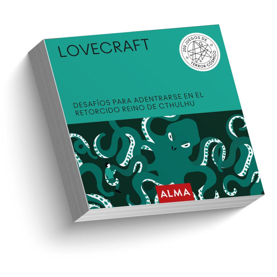 Enigmas de Lovecrat