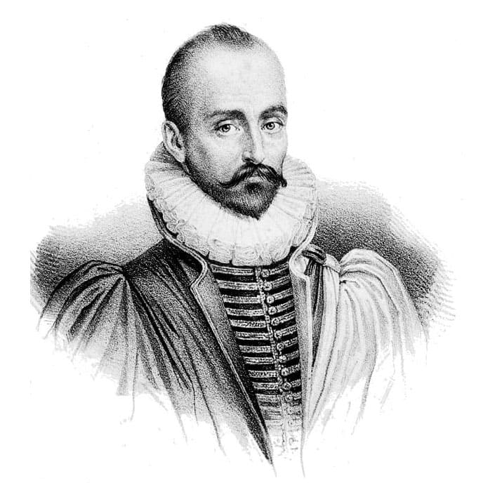 Michel de Montaigne