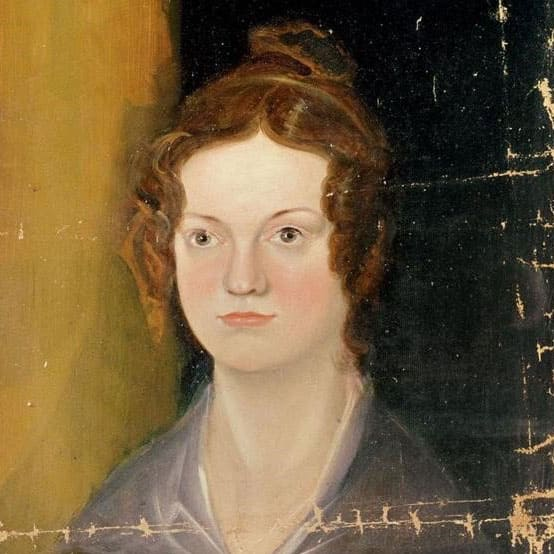 Charlotte Brontë