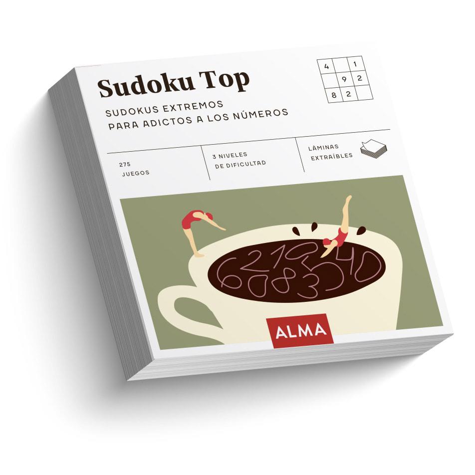 Sudoku Top