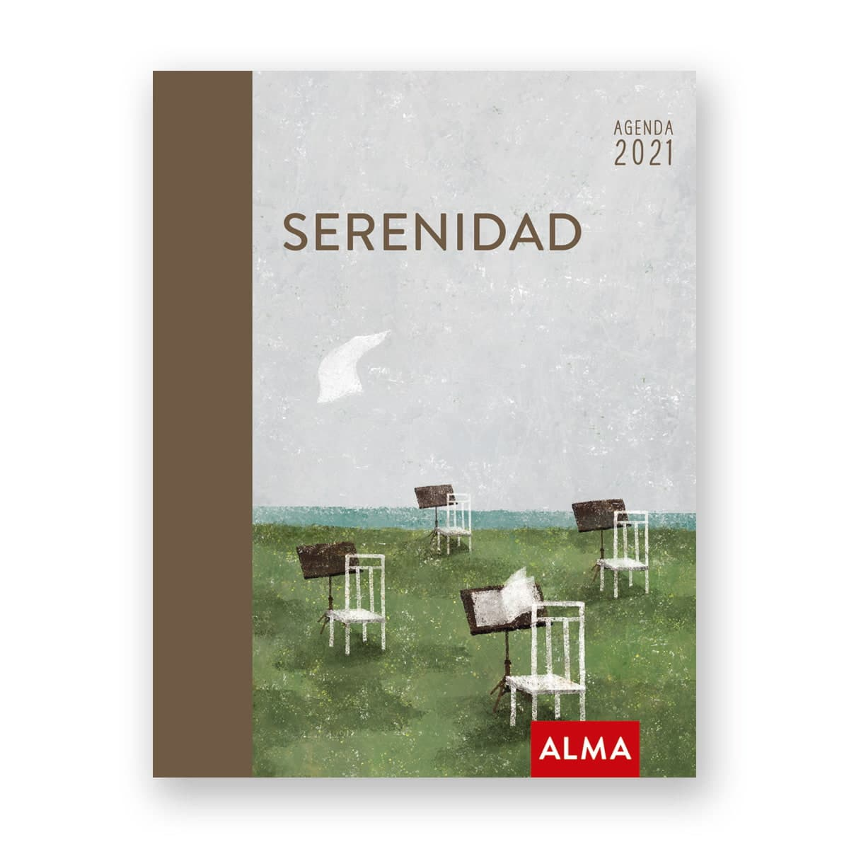 Agenda Serenidad 2021